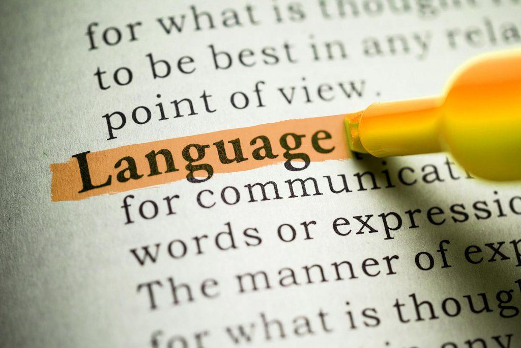 Language Resources & Translation