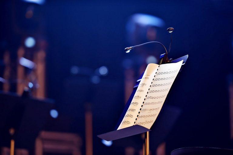 vocalise sheet music