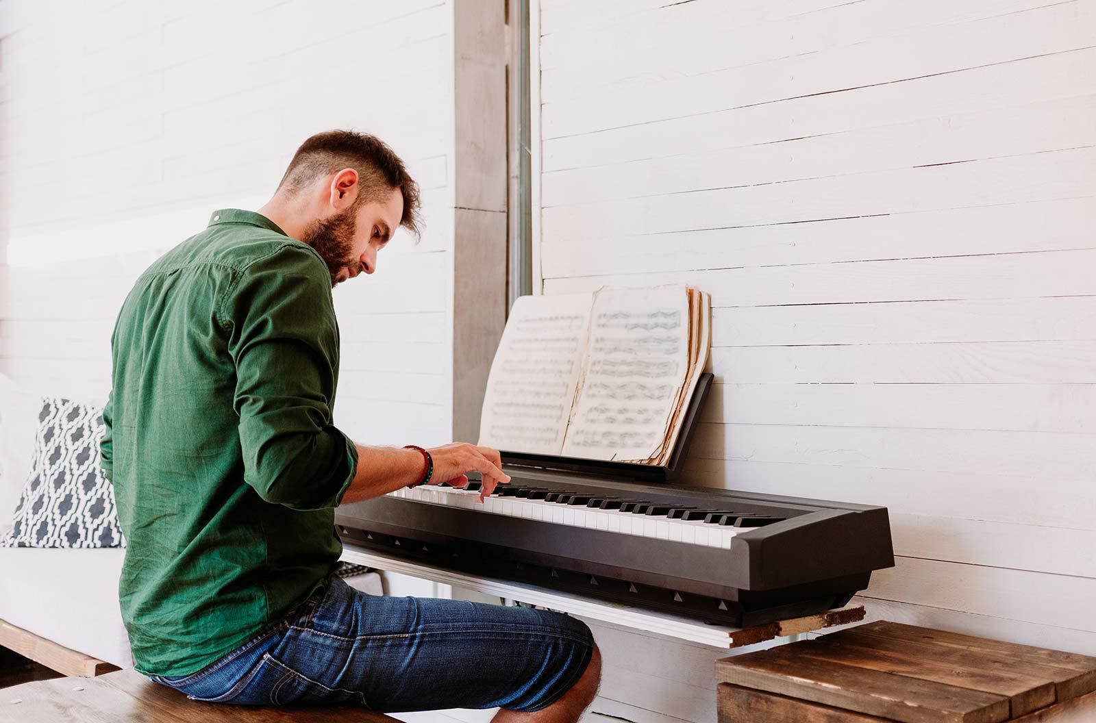 Free Sheet music resources