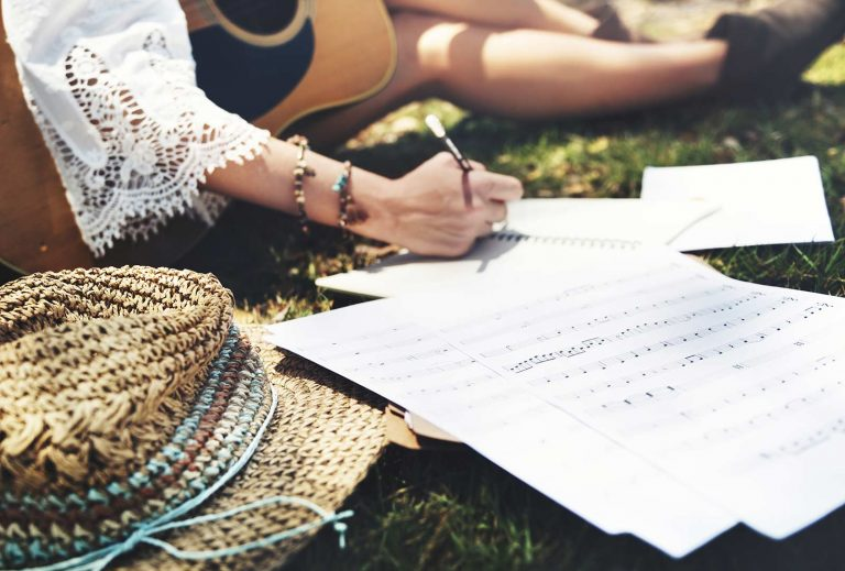 songwriting competitions