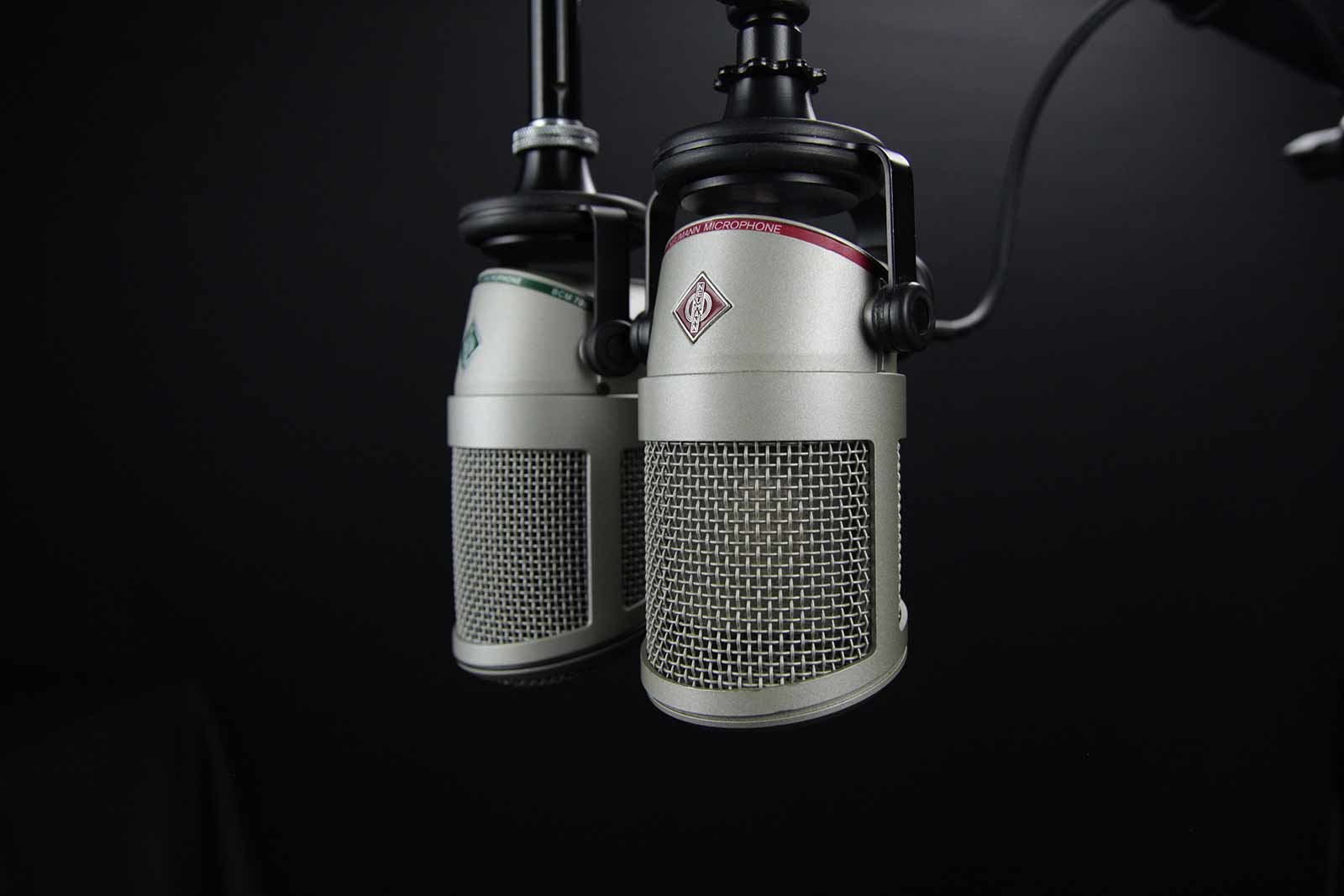 microphone faqs