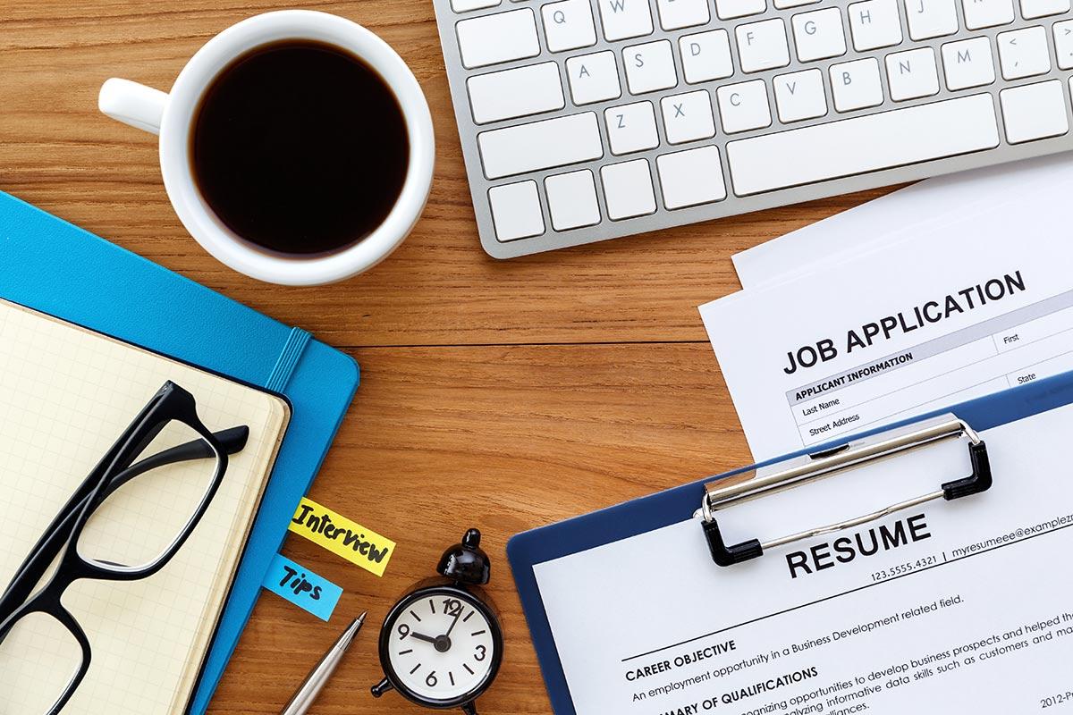music industry job listings