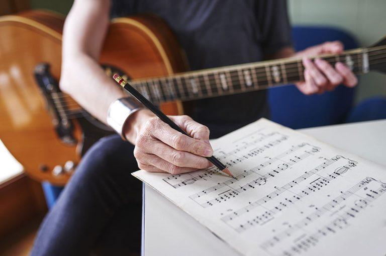 music publishing explained