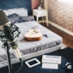home studio microphone for recording vocals