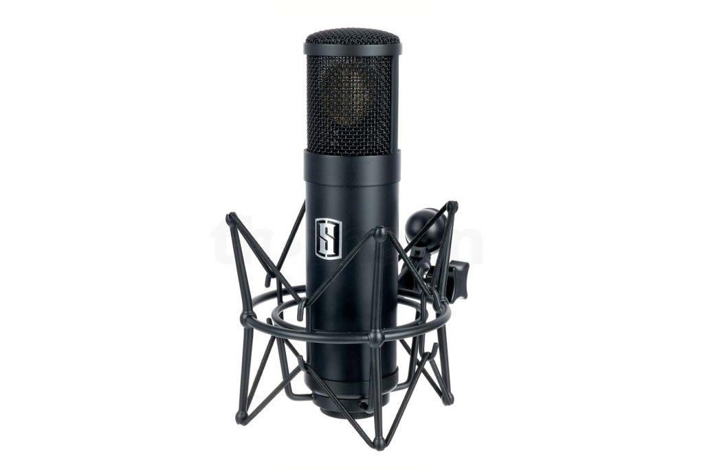 Slate Digital ML-1 large diaphragm condenser microphone