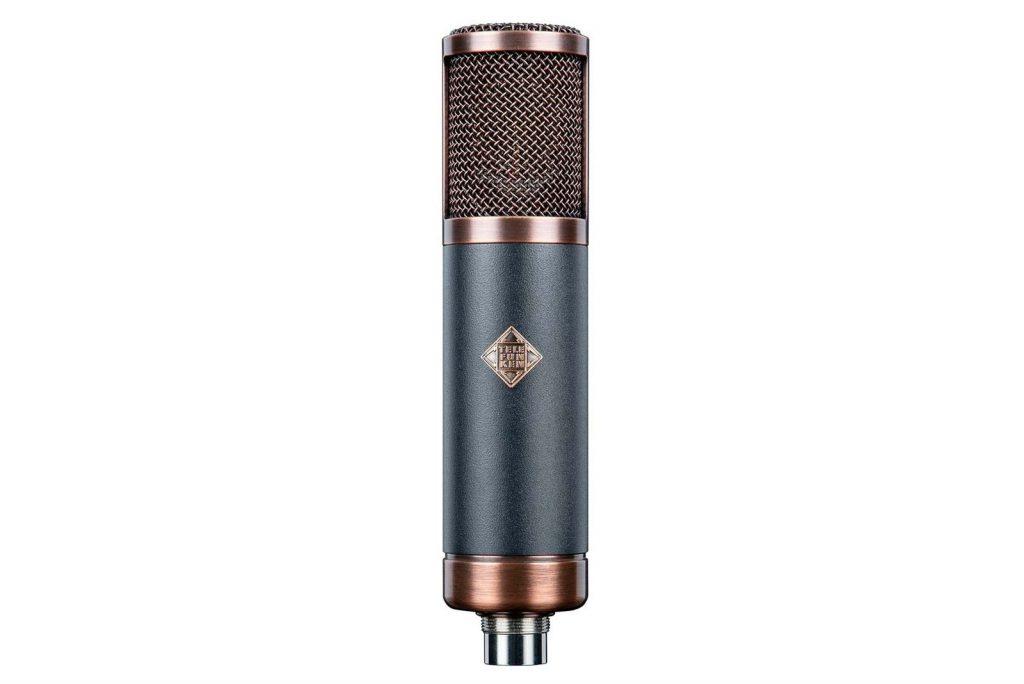 Telefunken TF29 Copperhead Tube Condenser Microphone