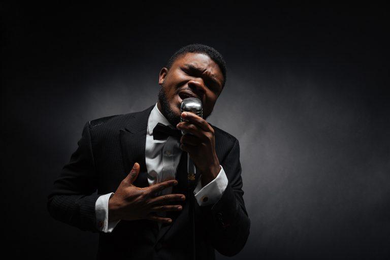 increase vocal range