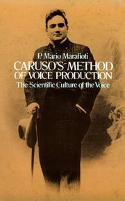 carusos-method