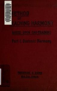 methodofteachingharmony